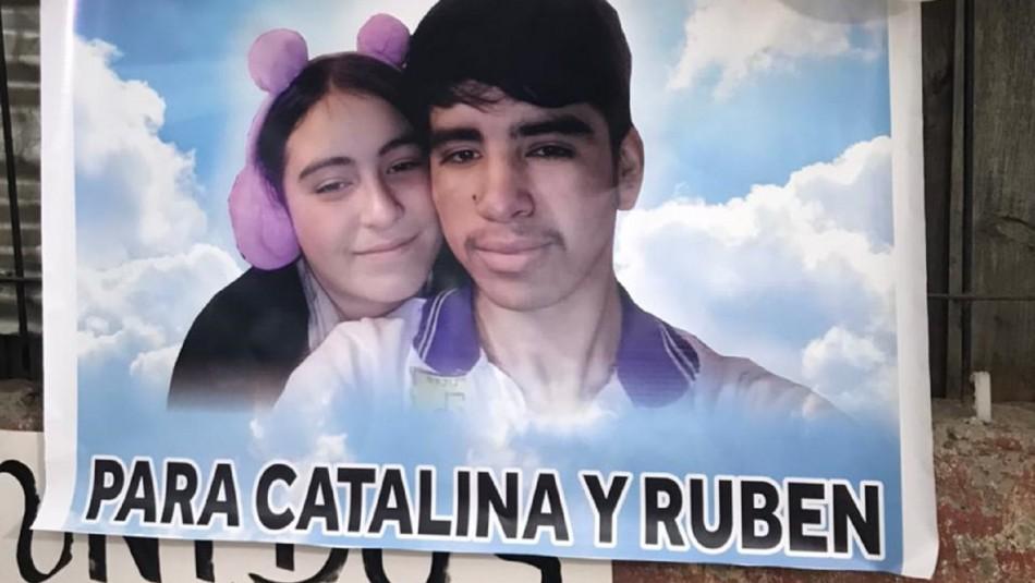 Madre de hermanos asesinados en El Bosque confirma que celulares no han sido periciados