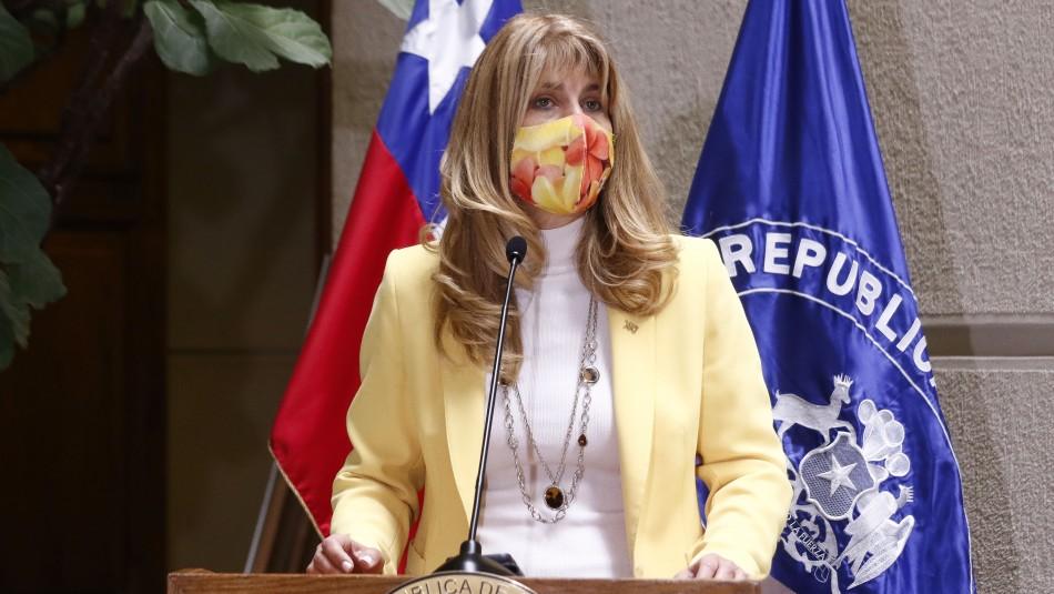 Ximena Rincón confirma candidatura presidencial:
