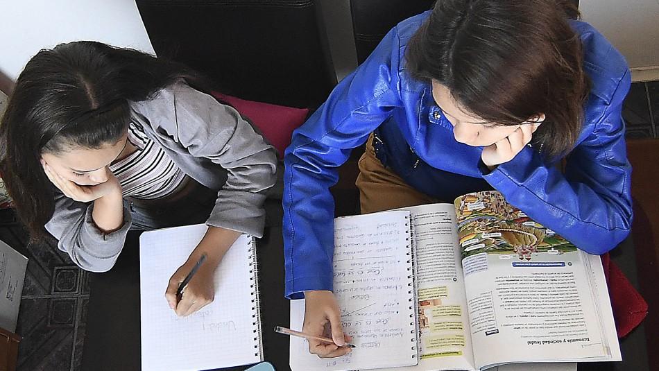 Las preocupaciones escolares más comunes de los padres y cómo manejarlas