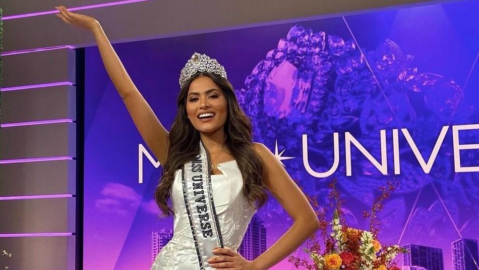 La foto de la nueva Miss Universo 2021 vestida de novia que genera polémica: ¿Está casada?