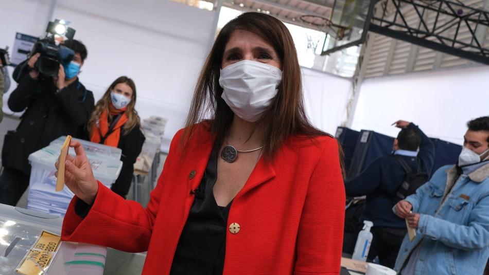 Paula Narváez no será inscrita a primarias presidenciales: