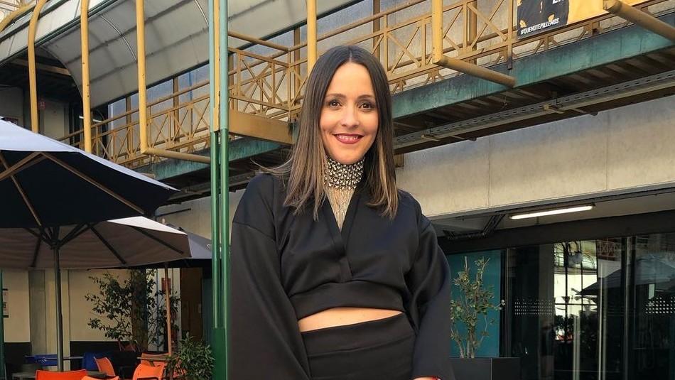 María Paz Maly Jorquiera