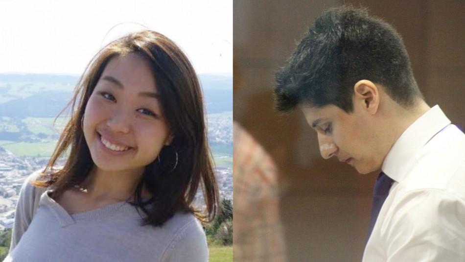 Caso Narumi: corte francesa confirma juicio contra chileno por asesinato de estudiante japonesa