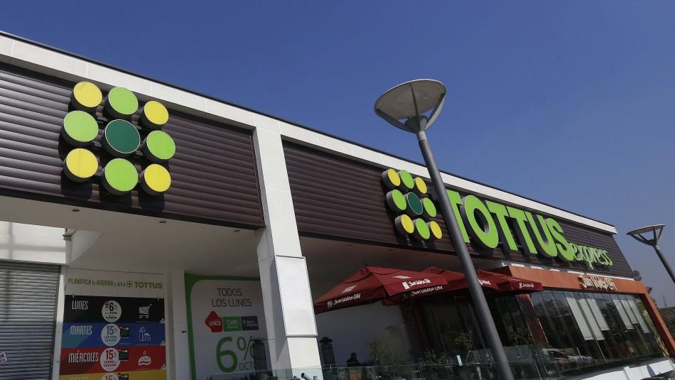 supermercado tottus horario fin de semana