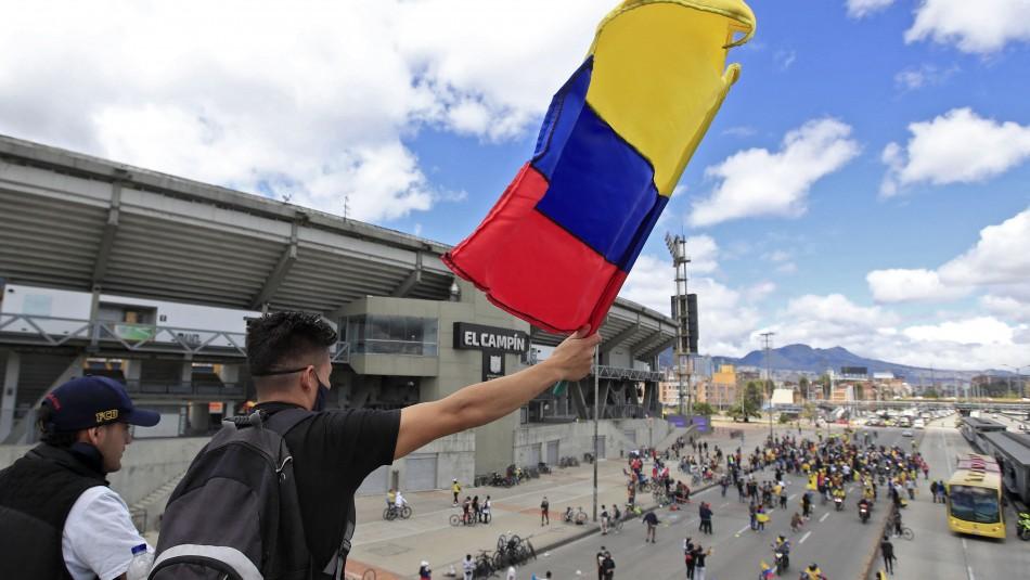 Colombia solicita a la Conmebol aplazar la Copa América 2021