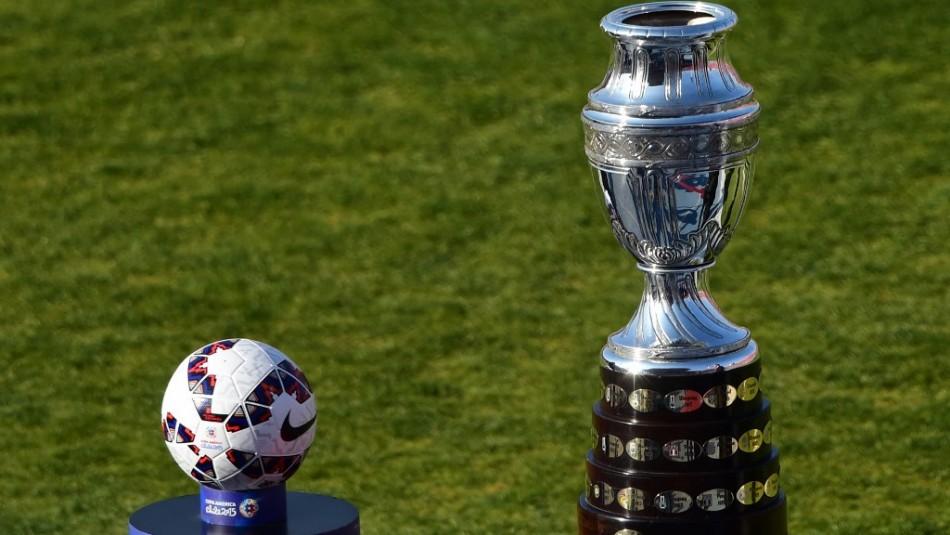 Conmebol descarta aplazar la Copa América 2021 y cambiará la sede de Colombia