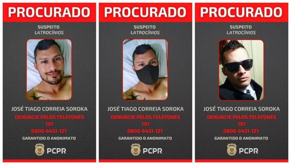 En Brasil buscan atrapar a asesino serial de homosexuales.
