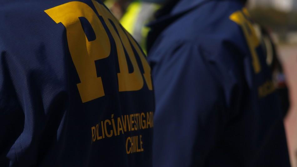 Encuentran a joven de 15 años de San Bernardo que se encontraba desaparecida