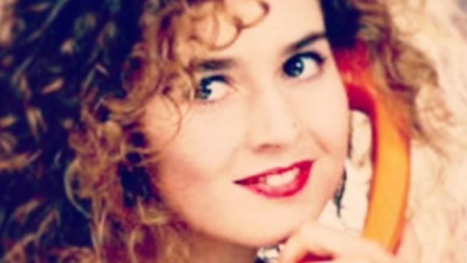 Así luce hoy Marcela Osorio: La talentosa actriz que pasó de la TV a la acupuntura