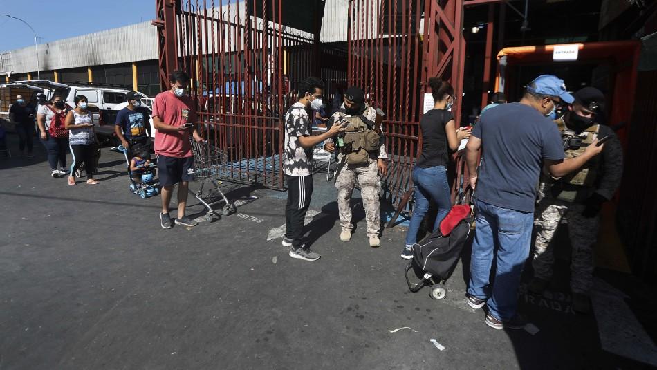 Región Metropolitana: 3 comunas salen de cuarentena total y Alhué avanza a Fase 3