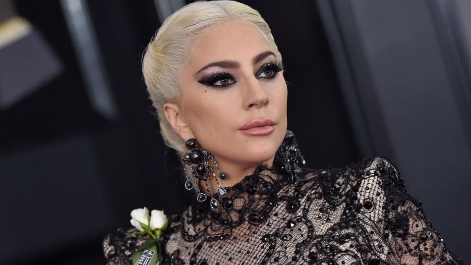 Lady Gaga revela que fue violada por productor musical y quedó embarazada a los 19 años