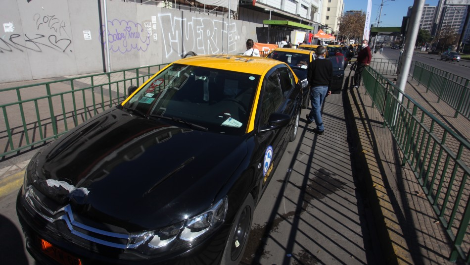 Bono de $500 mil a transportistas: Ministerio informó que se han pagado más de 78 mil beneficios