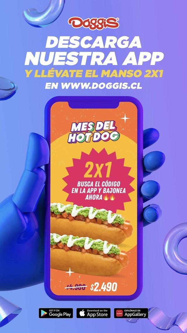 Oferta del Doggis