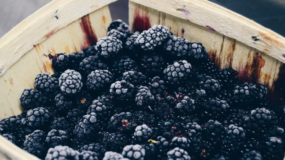 La fruta que debes consumir para tu cerebro y huesos