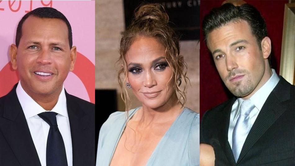Las nuevas fotos de Jennifer Lopez y Ben Affleck juntos que desataron la furia de Álex Rodríguez