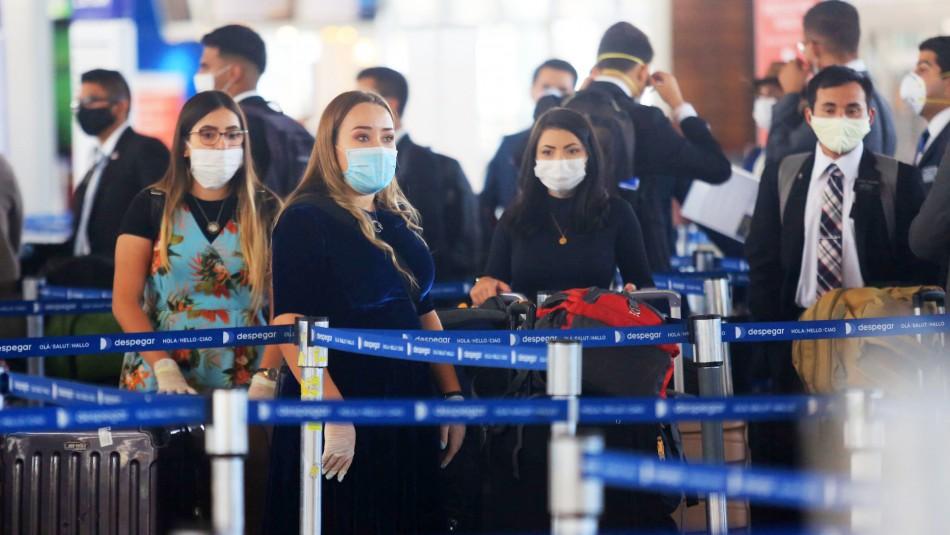 Gobierno extenderá hasta el 15 de junio el cierre total de las fronteras