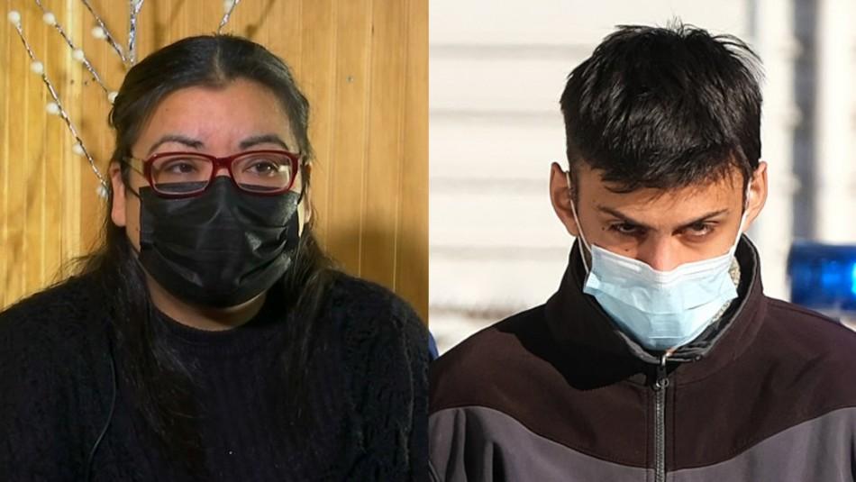 Madre de hermanos asesinados cuestiona posible enfermedad del detenido: