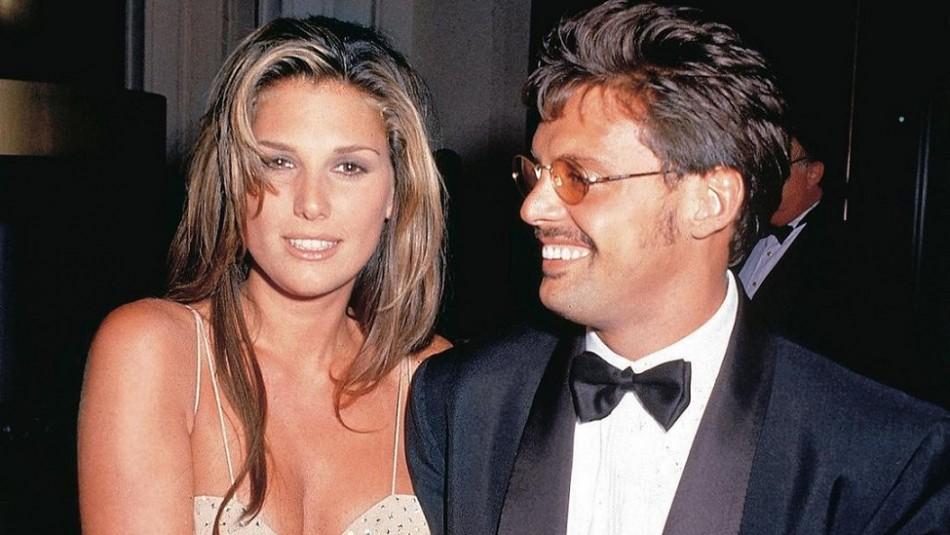 Así luce hoy Daisy Fuentes, la novia de Luis Miguel en 1995: Tiene 54 años y está casada