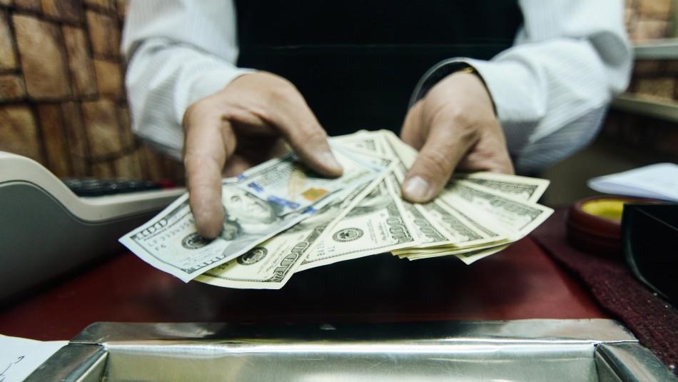 Dólar se mantiene al alza: sigue el valor de la moneda norteamericana