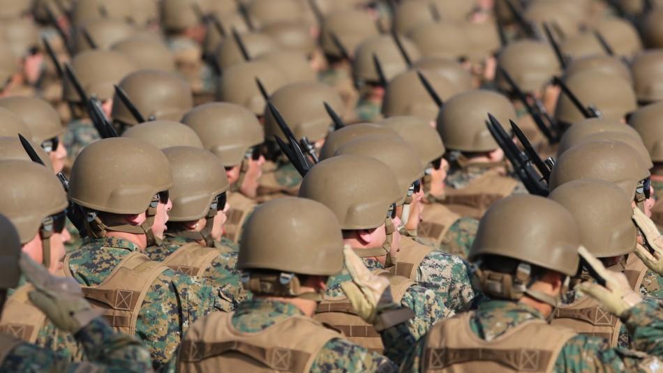 Prisión preventiva para 9 militares por torturas en Collipulli: simularon fusilamiento