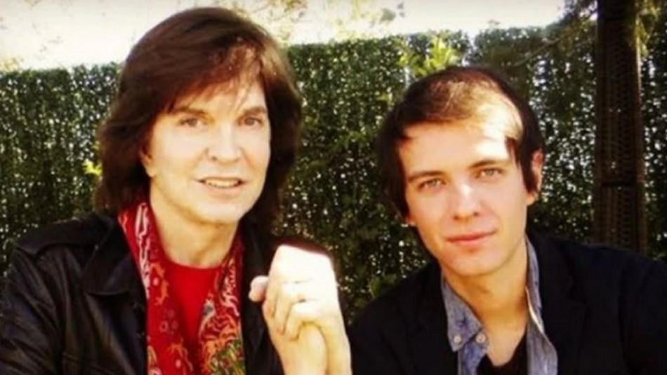 Hijo de Camilo Sesto aún no puede recibir la herencia del cantante