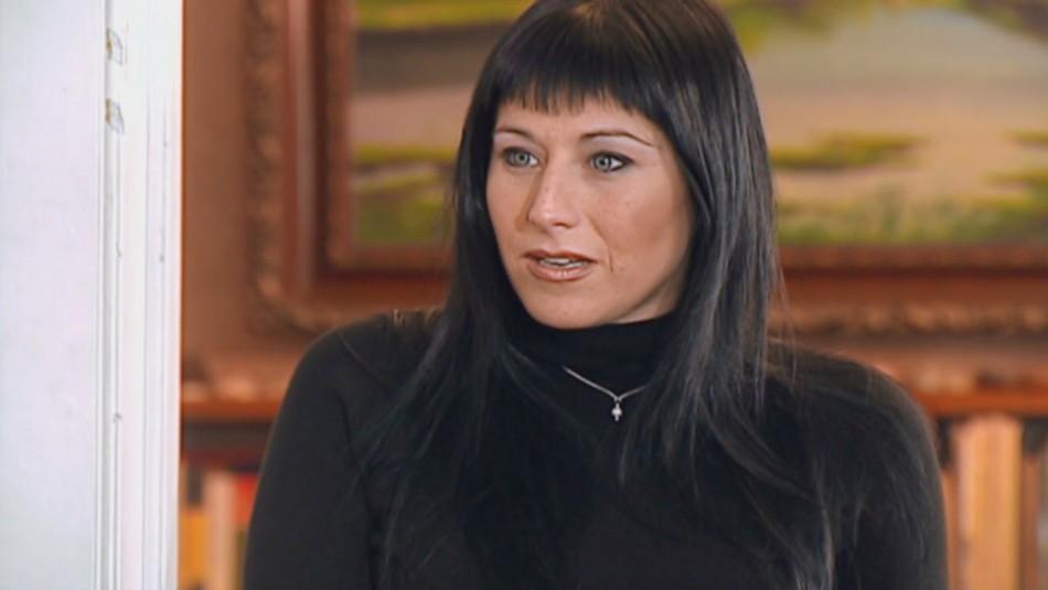 Elvira Lopez en Machos