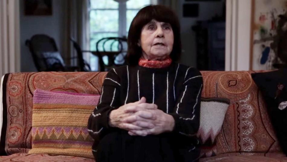A los 98 años fallece Roser Bru, Premio Nacional de Artes Plásticas