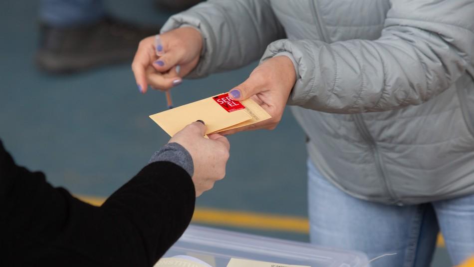 Cámara de Diputados aprueba restablecer el voto obligatorio: proyecto avanza a comisión