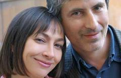 Patricia y Andrea en Italia