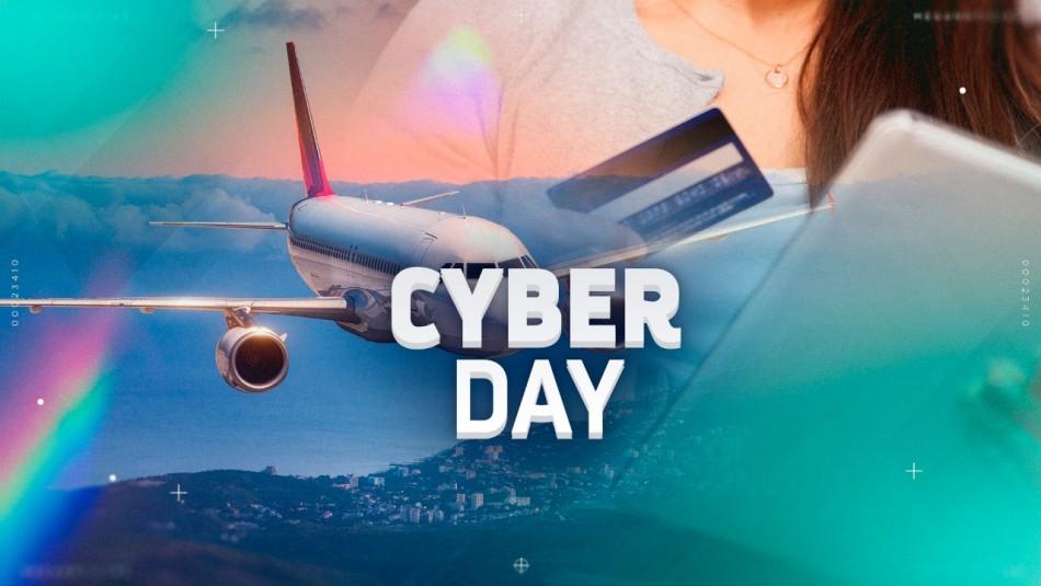 CyberDay 2021: Estas son las marcas con descuentos en vuelos y paquetes turísticos