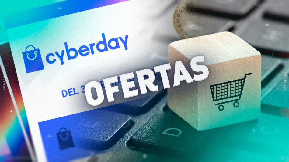 CyberDay 2021: Revisa la lista de marcas participantes en el evento de ofertas y descuentos