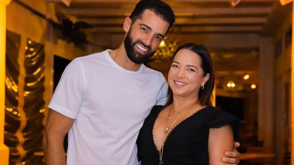 Adamari López y Toni Costa se separan: