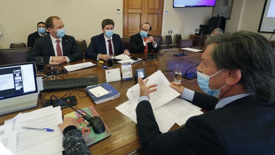 Beneficios tributarios para Pymes: Comisión Hacienda despacha proyecto a la Sala de la Cámara