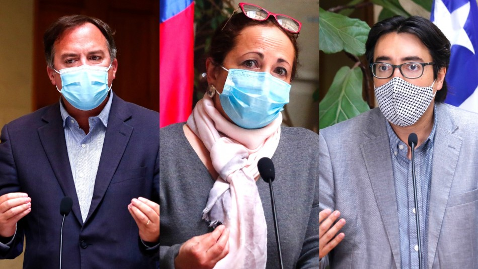 Oposición critica mínimos comunes de Piñera: Mejoraremos este proyecto y que se pague en mayo