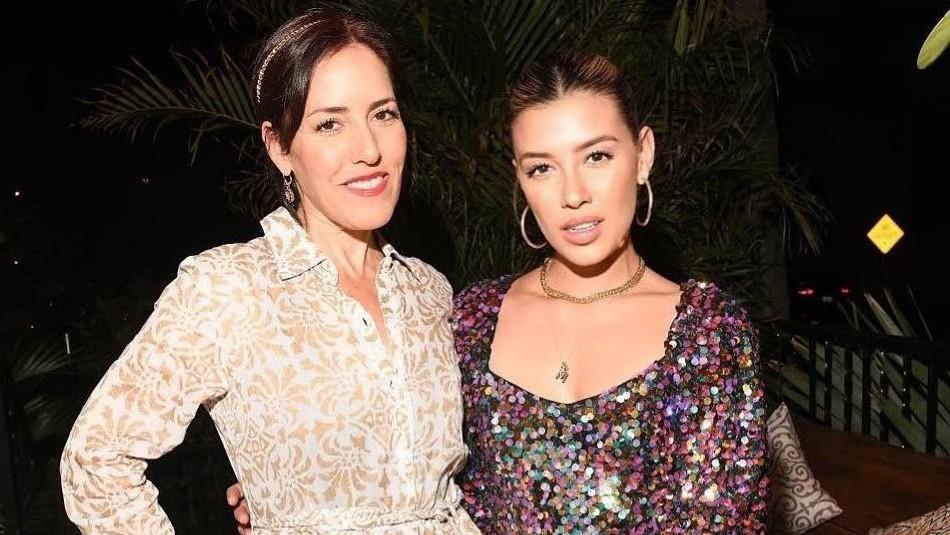 Así luce la mamá de la hija mayor de Luis Miguel: A sus 51 años mantiene su juventud