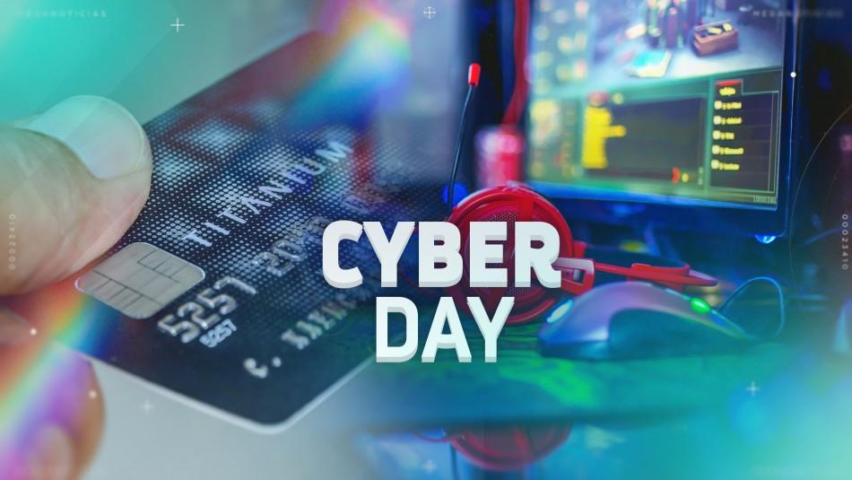 Cyberday 2021: Estas son todas las ofertas de  Easy