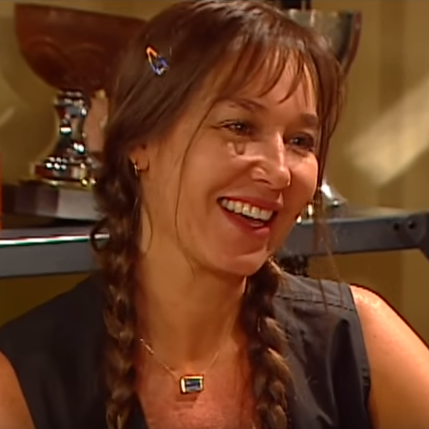 Sandra O'Ryan en