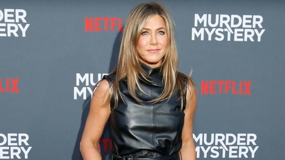 El antes y después de Jennifer Aniston: Los