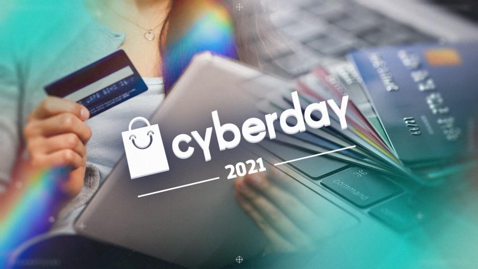 Cuenta RUT: Este es el monto máximo para realizar compras en el CyberDay 2021