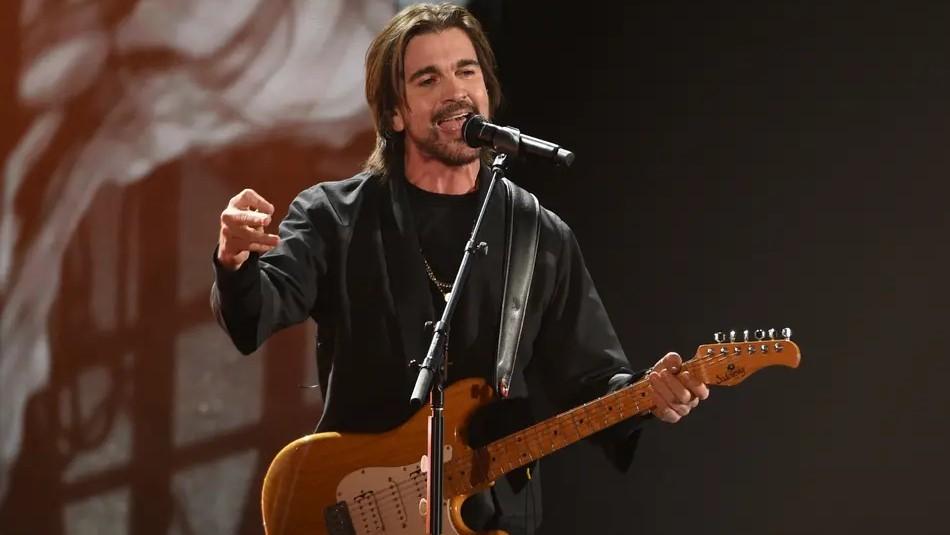 Las fotos de Juanes antes de ser famoso: De una agrupación de rock a un exitoso solista