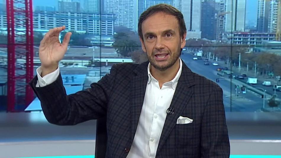 Rodrigo Sepúlveda y mínimos comunes: