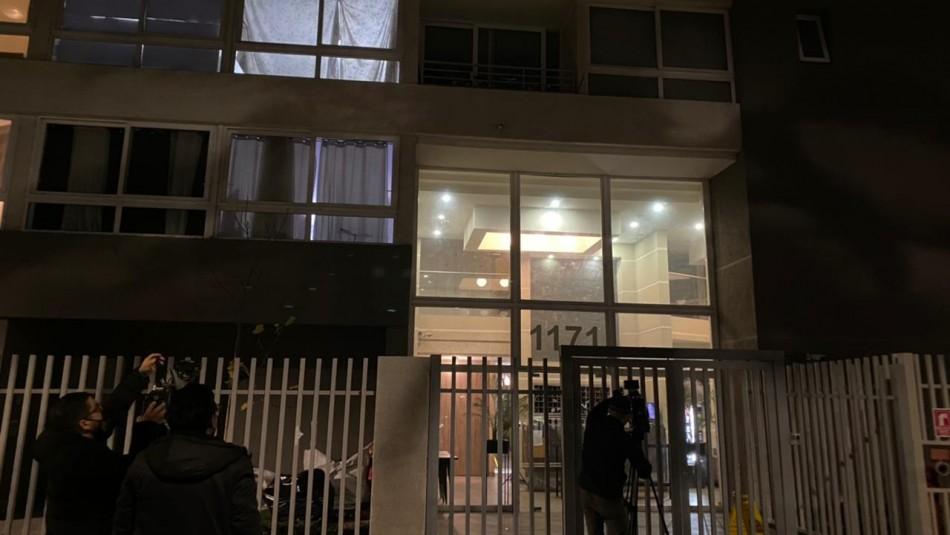 Dos mujeres son apuñaladas en San Miguel: Agresor es expareja de una de las víctimas