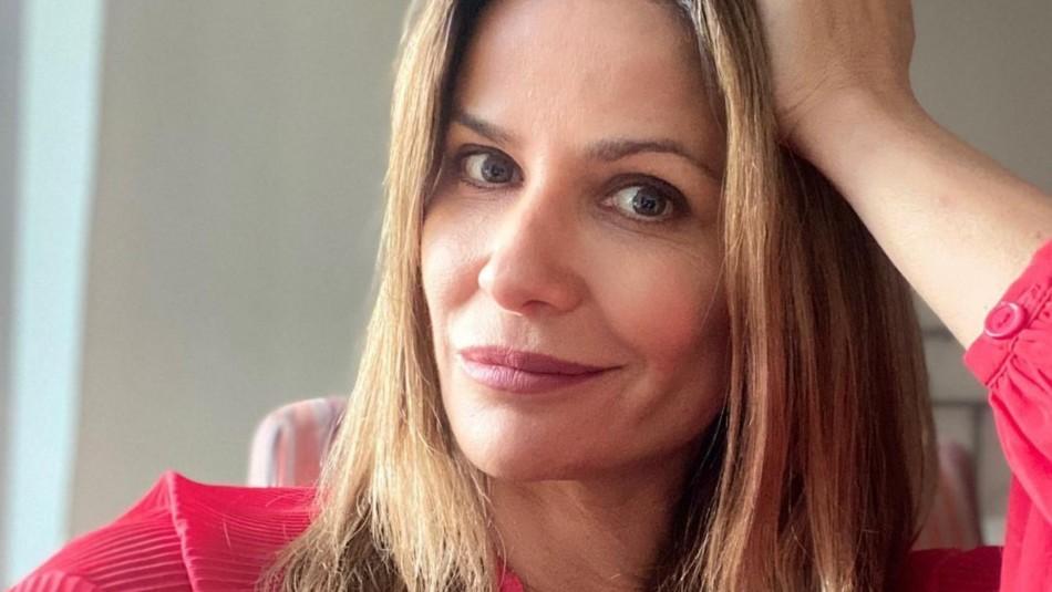 Savka Pollak se reinventa como escritora de nóvela erótica: