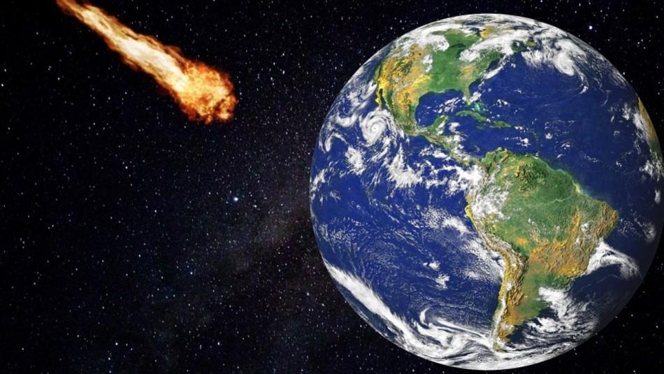 Asteroide más grande que un edificio se acercará