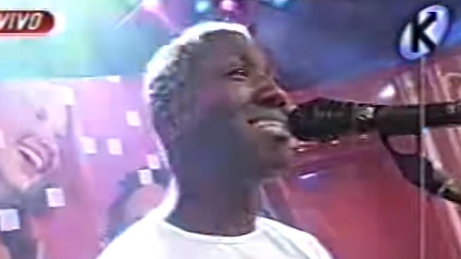 ¡Ta vivo Maluco!: Así luce actualmente el cantante brasileño a 14 años del fin de