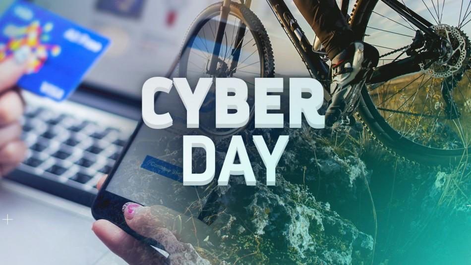 Bicicletas en CyberDay 2021: Revisa las mejores ofertas