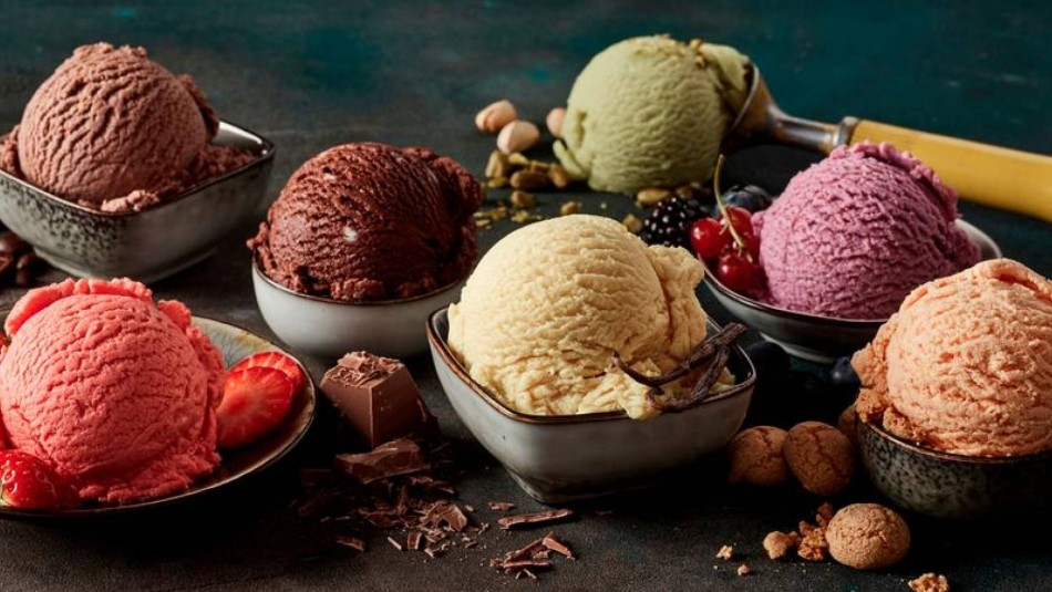 7 cassatas de helado o 192 yogures: Las