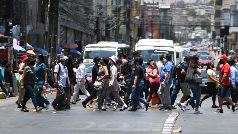 Cuarentenas: 32 comunas cambian de fase desde este jueves 3 de junio