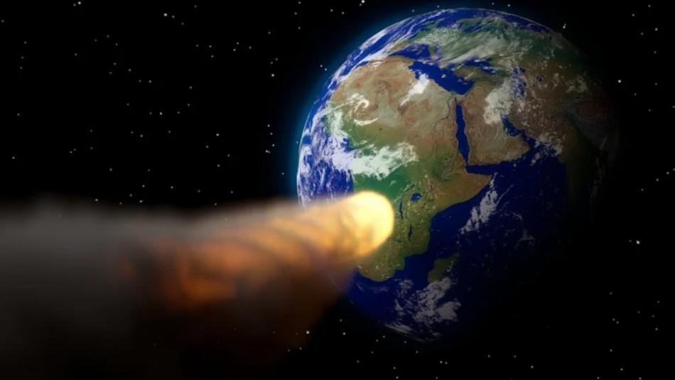 Se acercará el 25 de junio: NASA monitorea asteroide de 220 metros de diámetro