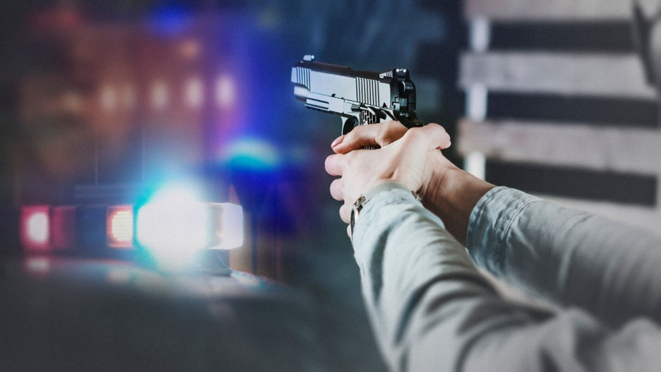 Hombre mata a compañero de trabajo en San Joaquín: Era el primer día de la víctima